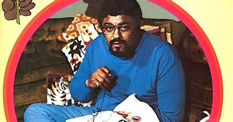 rosey grier knitting rosie greer needlepointing he also sings an amazing it