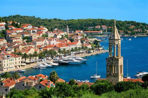 appartamenti croazia hvar citt 224 di hvar appartamenti alloggi attrazioni