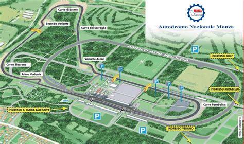 ingressi autodromo monza la f1 diventa green a monza in italia 24