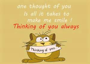 thinking of you always my free thinking of you ecards 123 greetings