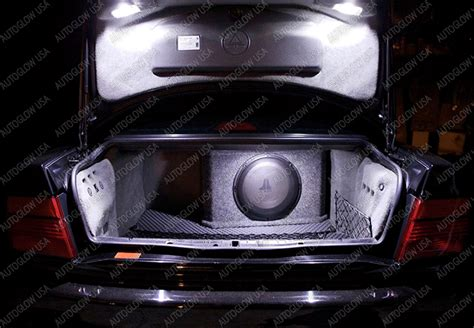 Jeep Commander Interior Lights by 2006 2010 Jeep Commander White Led Lights Interior Package Kit