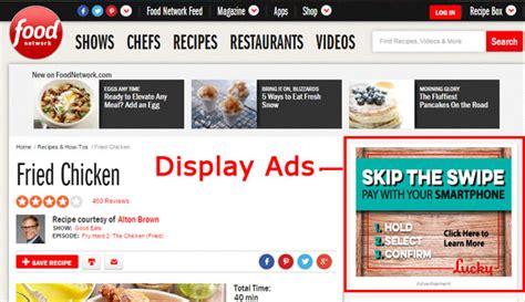 google adwords display network  campaigns