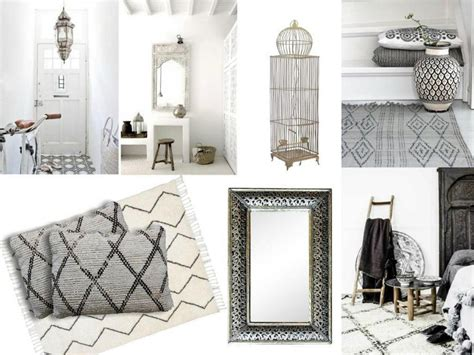 moroccan interior design elements mood board moroccan style in interior design modern