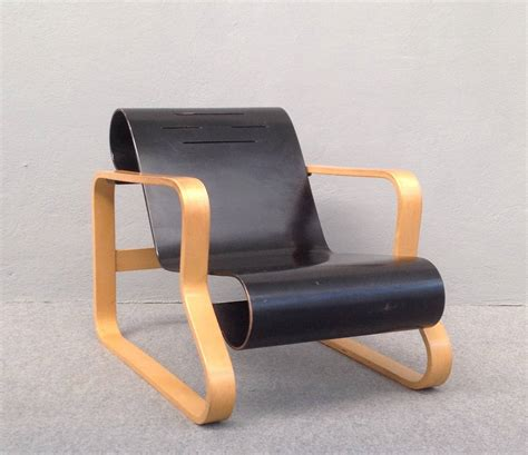 paimio armchair paimio armchair by alvar aalto at 1stdibs