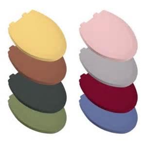 colored toilet seats bath accessories toilet seats hayneedle