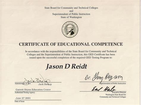 make a ged certificate pictures to pin on pinterest