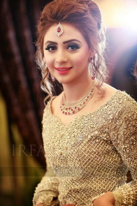 hair styles pakistan latest wedding hairstyles for bridals 2017