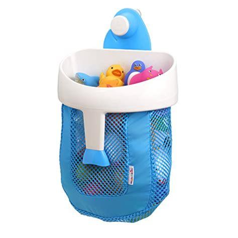 bathroom toys storage munchkin super scoop bath toy organizer ebay