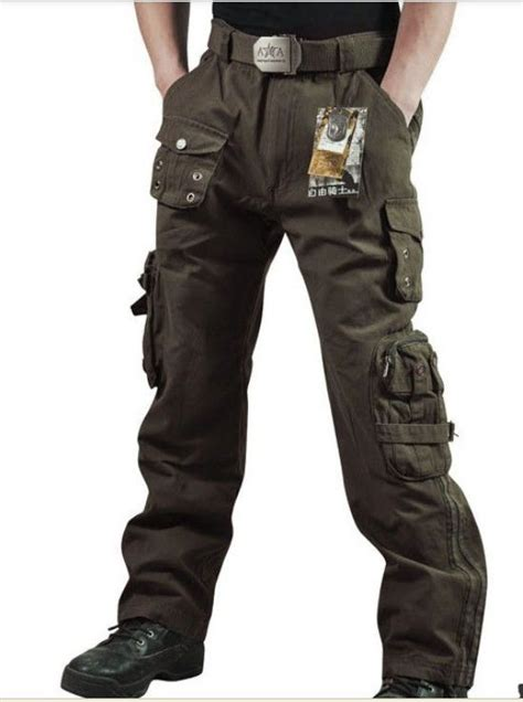 Cargo Jogger Black By Manly Foster 25 best ideas about mens work on work