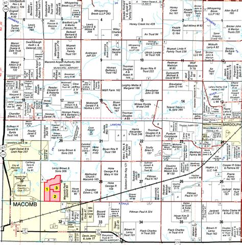 township section map the surveyor s chain the section the township the