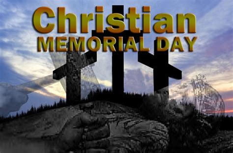 Memorial Day Christian Pictures