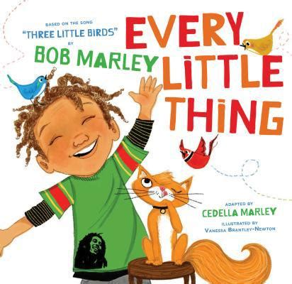 every little thing based on the song three little birds