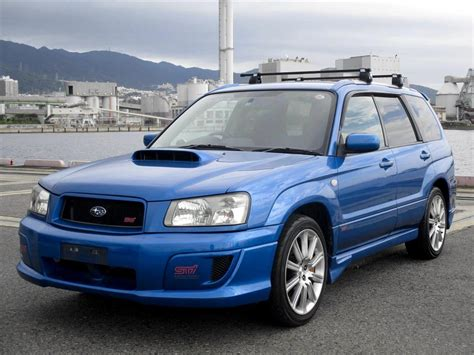 used subaru forester used 2004 subaru forester for sale in pistonheads