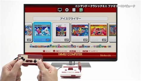sizing up the famicom mini nintendo goes retro with release of famicom mini nes classic console japan trends