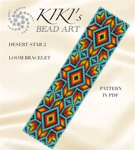 how to use a seed bead loom 25 best ideas about bead loom patterns on