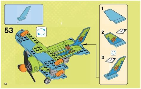 Lego 75901 Mystery Plane Adventures 75901 mystery plane adventures lego and catalogs library