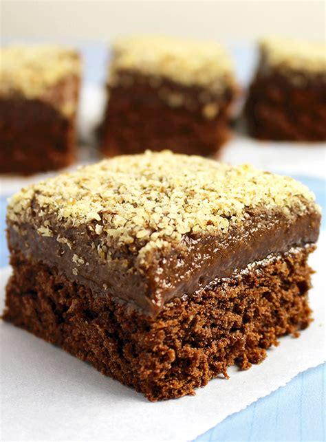 Libby Brownies Chocolate Rum Cake chocolate rum cake sweet spicy kitchen