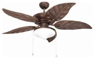 36 Inch Outdoor Ceiling Fan Outdoor 48 Inch Rubbed Bronze 2 Light Ceiling Fan