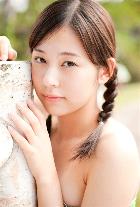 Mikako Horikawa Stunning Japanese Teen Boobs And Cuffs