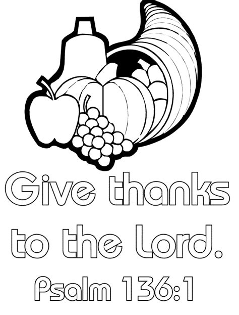 bible coloring pages thanksgiving coloring pages bible verses coloring home