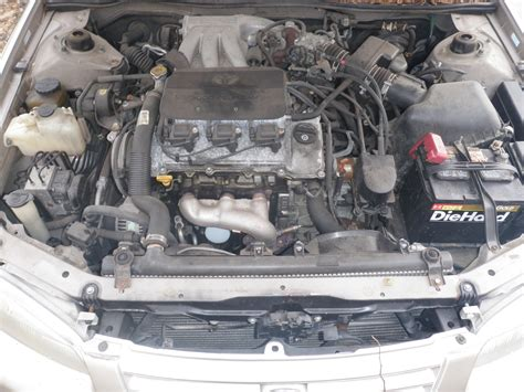 1997 Toyota Camry Engine 1997 Toyota Camry Other Pictures Cargurus