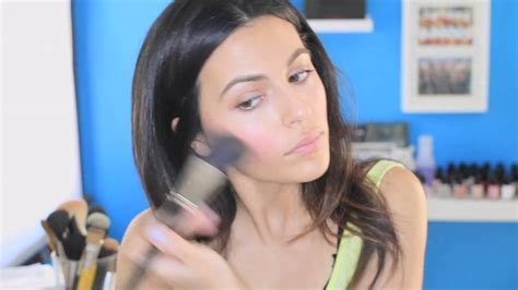 makeup tutorial youtube natural look everyday makeup tutorial natural makeup tutorial teni