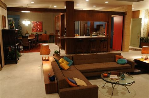 casa anni 60 mobili anni 60 la casa si veste di un affascinante look