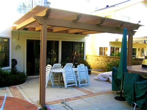 Uncategorized. Extraordinary Patio Cover Ideas: Marvellous