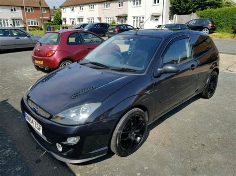 ford focus mk   petrol modified  south