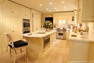 Kraftmaid Kitchen Islands luxury kitchen designer hungeling design clive