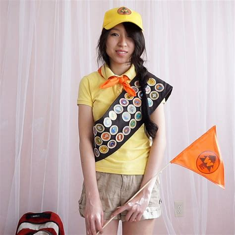 Russel Kimono 25 best ideas about up costume on up