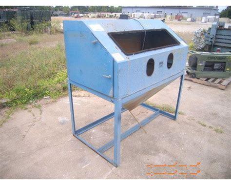 Sand Blast Cabinet For Sale by Sand Blasting Cabinet For Sale Scottsdale Az