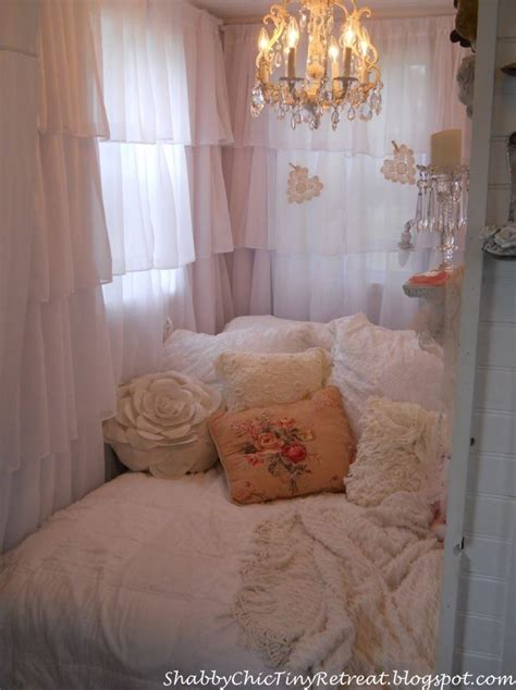 shabby chic small bedroom fairytale cottage decorated in shabby chic style