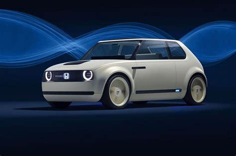 2019 Honda Electric Car by 2019 Honda Electric Suv Concept 2018 2019 Hybrid