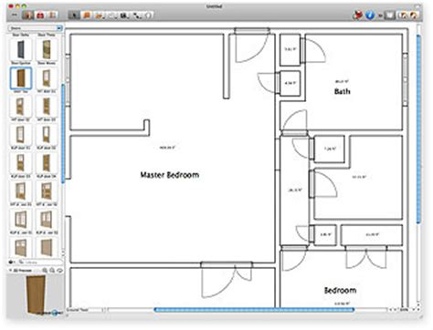 easy 2d home design software home design for mac hgtv software