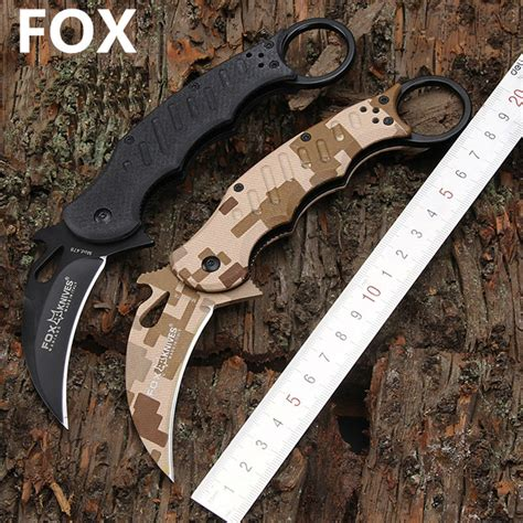 Pisau Karambit Tac Stainless Stell Tactical Outdo Limited popular karambit knives buy cheap karambit knives lots from china karambit knives suppliers on