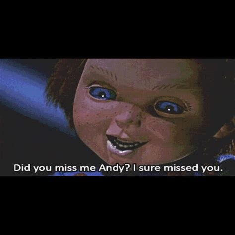 chucky movie quotes chucky hot quotes pinterest