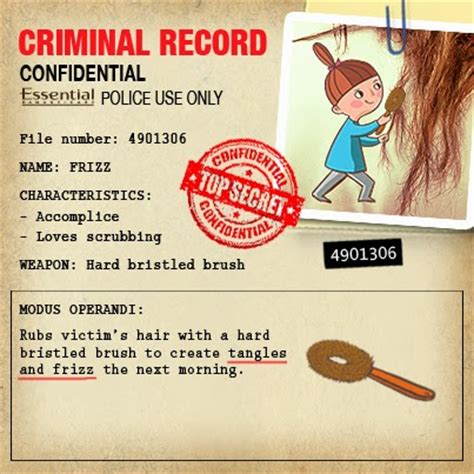 View My Criminal Record Mshuiling Review Essential Sleeping Hair Mask
