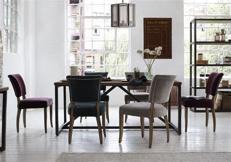 different coloured dining chairs how to mix match dining chairs furniture
