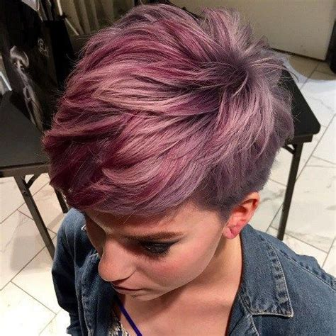 60 overwhelming ideas for short choppy haircuts undercut 60 overwhelming ideas for short choppy haircuts pixies