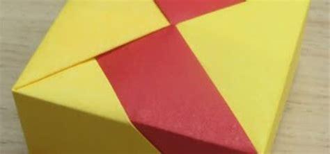 Origami Boxes Tomoko Fuse - origami square box tomoko fuse 171 origami