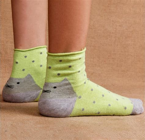 caterpillar socks free delivery dot cat color cotton middle warm soft wholesale socks s socks