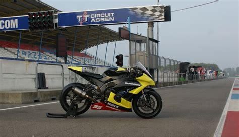 Ninja Motorrad Ps by Umgebautes Motorrad Kawasaki Ninja Zx 10r Von Motorrad