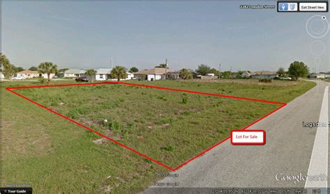 acre land 1 4 acre residential ready to build lot for sale by owner