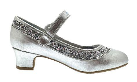 disney frozen dress up shoes glitter princess
