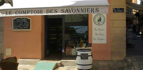 Comptoir De La Forme La Garde by Le Comptoir Des Savonniers 224 Hy 232 Res Vente De Savons Au