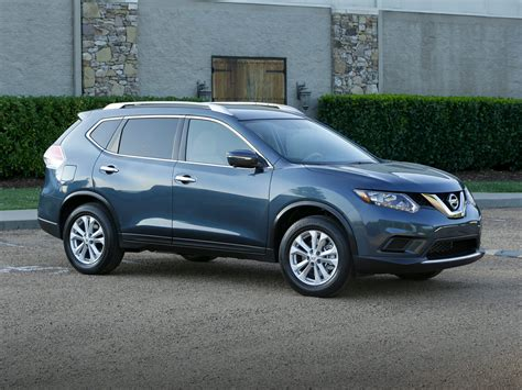 nissan suv 2016 price 2016 nissan rogue price photos reviews features