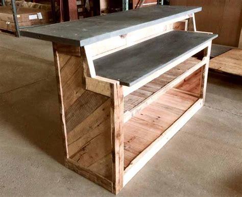 fabriquer un comptoir bar comptoir bar maison comptoir bar design bar