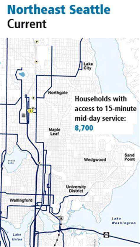 seattle map laurelhurst laurelhurst neighborhood route 25 proposed to be
