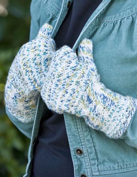zig zag cable pattern zig zag cable mittens knitting patterns and crochet